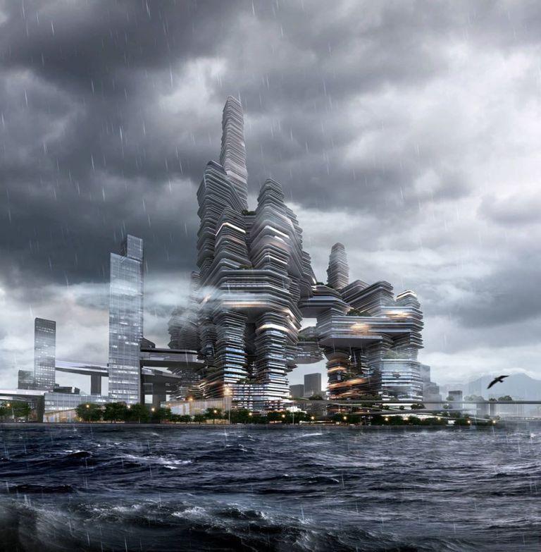 urban future organisation